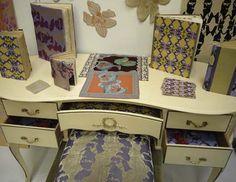 Textiles @ Northbrook: Degree Show at Northbrook 2012: Lisa MacNab