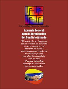 Revista businessshuffle. volumen 1 y pendón en la Universidad Piloto de Colombia.