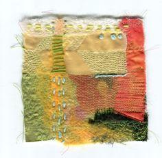 Gabi Mett: Spielzeit, collages