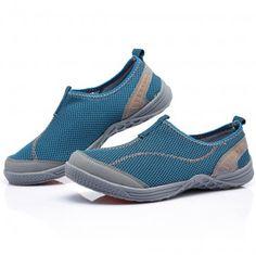 Blue 0066 Beach Shoes