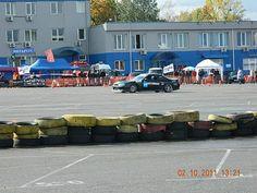Дрифт в Украине: Фото отчёт с кубка Харькова по дрифтингу 2 октября 2011 г.