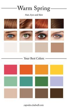 How to Create Your Personal Color Palette — CLADWELL GUIDE
