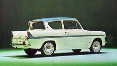 Ford Anglia 1959-67
