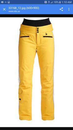 Parachute Pants, Ski Jackets, Fashion, Moda, Fashion Styles, Fashion Illustrations