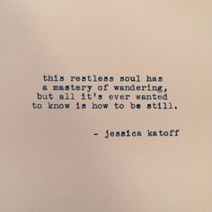 Original Poetry by Jessica Katoff  http://instagram.com/jessicakatoff | http://etsy.com/shop/jessicakatoff