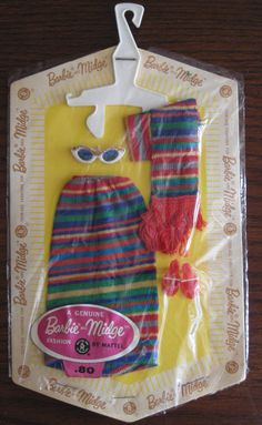 US $95.00 Used in Dolls & Bears, Dolls, Barbie Vintage (Pre-1973)
