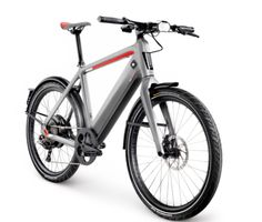 Stromer | ST2 S Electric | Bike Attack | Grey Red