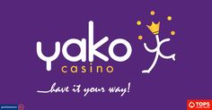 #CasinoReview | YakoCasino wants to breathe new life, colour, and fun into the world of virtual casino entertainment. Read more about this casino: