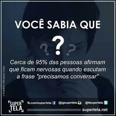 Nossa eu tremo e comesso a suar kkk Cool Phrases, Motivational Phrases, Psychology Facts, Im Happy, Some Words, Poetry Quotes, Mind Blown, Did You Know, Fun Facts