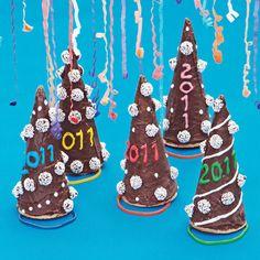 20 Party hat ideas