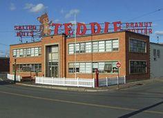 Teddie Peanut Butter, Everett MA