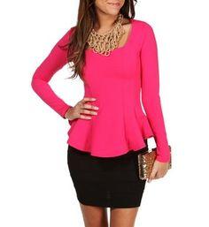 pstops.com pink tops (02) #tops