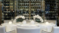 De l Europe  - BordEau Restaurant Gastron, 2 michelin stars