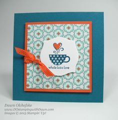 stampin up, dostamping, sab, sale-a-bration, Patterned Occasions