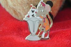 Disney Pin Trader Delight DSF Jaq Mouse Cinderella Disney Pin LE 300 PTD DSSH
