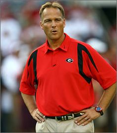 Now there is a coach.  Amen and Praise the Lord, we are so thankful he sent Mark Richt to us!!