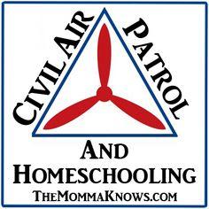 Civil Air Patrol and Homeschooling