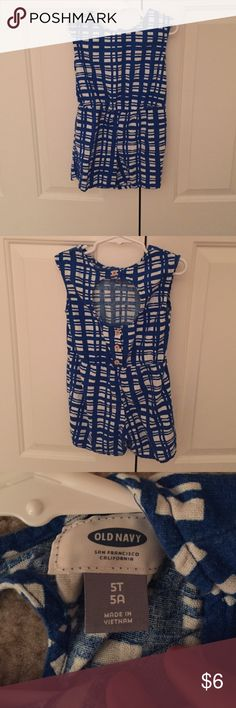 5d9be38b6e0 Amazing romper with cut out Easy warm weather outfit with trendy cut out  and wooden buttons. Old Navy Dresses Casual