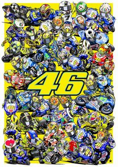 TheDoctor VR46