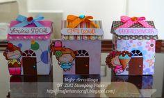 dulceros para el dia del niño - Buscar con Google
