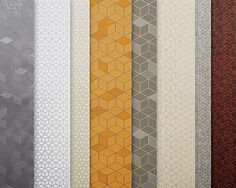 NeoCon Preview 2015: Wallcoverings | Companies | Interior Design