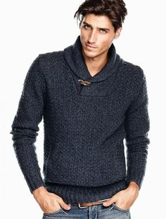 2013 Fashion Trends for Men