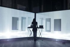 _SHIRO - NONOTAK studio