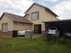 8 Properties and Homes For Sale in Pomona, Kempton Park, Gauteng Kempton Park, 3 Bedroom House, Property For Sale, Shed, Outdoor Structures, Outdoor Decor, Home Decor, Decoration Home, Room Decor