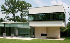 Wohnhaus F by Bembé Dellinger Architekten