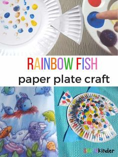 78 Best Rainbow Fish Images Activities Fish Rainbow Fish
