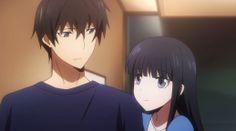 Mahouka Koukou no Rettousei Episode 11 http://littlecloudcuriosity.com/2014/06/14/mahouka-koukou-no-rettousei-episode-11-review/
