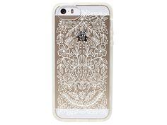 Floral Lace Case İphone 5 Kılıf, RİFLE PAPER CO.