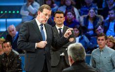 Fray Josepho y Monsieur de Sans-Foy - ¿Cuántos diputados va a sacar el PP?