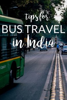 Everything You Need to Know: Traveling India By BusIn this article, I am going to tell you all about booking a bus in India, how to get around India by bus, and tips for safety on buses in India. For backpackers, sleeper buses are the best option to save a night's accommodation but I'll also share about when to choose a train over a bus when traveling India.