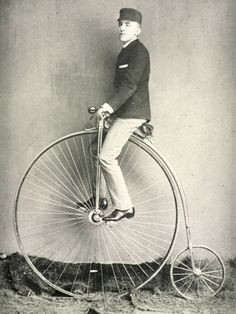 Read about bicycles in Wheel Fever coming in Fall 2013! #WIhistory