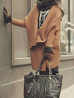 Solid Sweater  #buytrends #fashion #style  #sweater #fall