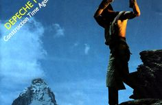 This was the first Depeche Mode album I bought way back when. I still love it.