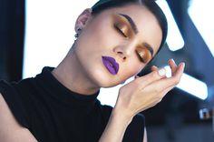LizSanez, LindaHallberg, makeup, infinity crayons