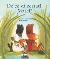 De ce va certati, Matei? Grinch, Winnie The Pooh, Disney Characters, Fictional Characters, Children Books, Grief, Fennel, Childrens Books, Winnie The Pooh Ears
