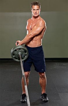 Six-Pack Workout for Ripped Lower Abs. This ascending six-pack circuit will balance your core. Moves: Hanging leg raise, land mine, weighted crunch, Swiss ball plank