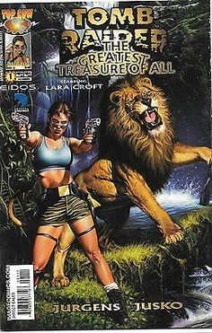 Tomb-Raider-The-Greatest-Treasure-of-All-1-Image-Comics-Scan-is-comic-for-sale