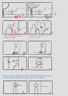 TheGruffaloMp  Youtube  Storytelling  Storyboards