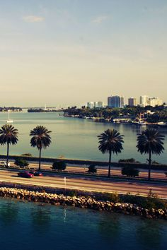 Miami... One month!!