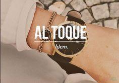 Chilean Slang: Al toque