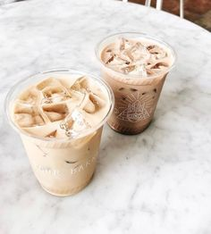 iced coffee Pinterest @AriellaMella (• Smarts and Sparkles •) Follow me!!