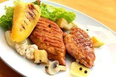 turkey breast Free recipe at cooknutri .com