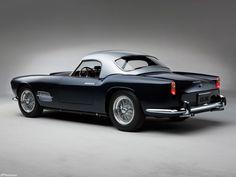 The Daily Ferrari Maserati, Bugatti, Ferrari California, Rolls Royce, Audi, Bmw Classic Cars, Diesel Cars, Bmw 5 Series, Car Finance