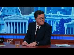 Colbert: 'Has America Lost Its Mind?' A Desperate Attempt to Explain How a Trump Presidency Happened | Alternet