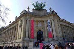 Cartel de la expo de Rodin en el #GranPalais #París #Cartel #Affiche #Arterecord 2017 https://twitter.com/arterecord