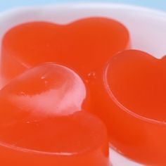 Soap Jellies